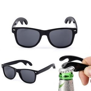 Good quality sunglasses bottle opener