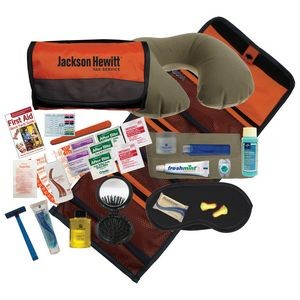 Roll and Go Travel Kit